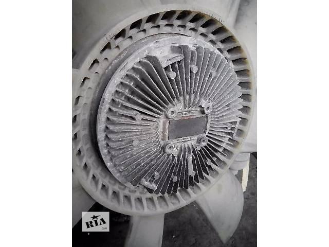 Б/у вискомуфта/крыльчатка вентилятора для грузовика Renault Premium,Midlum,Magnum,Midliner- объявление о продаже  в Луцке