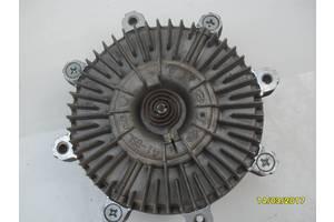 б/у Вискомуфты/крыльчатки вентилятора Hyundai H 100 груз.