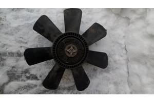 б/у Вискомуфты/крыльчатки вентилятора Iveco EuroCargo