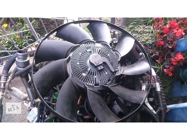 купить бу Б/у вискомуфта/крыльчатка вентилятора для кроссовера Land Rover Discovery в Житомире