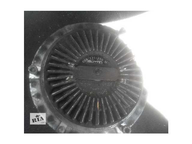 бу Б/у вискомуфта/крыльчатка вентилятора для легкового авто Audi A4 в Львове