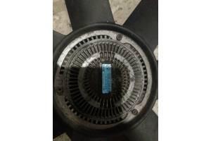 б/у Вискомуфты/крыльчатки вентилятора BMW 5 Series