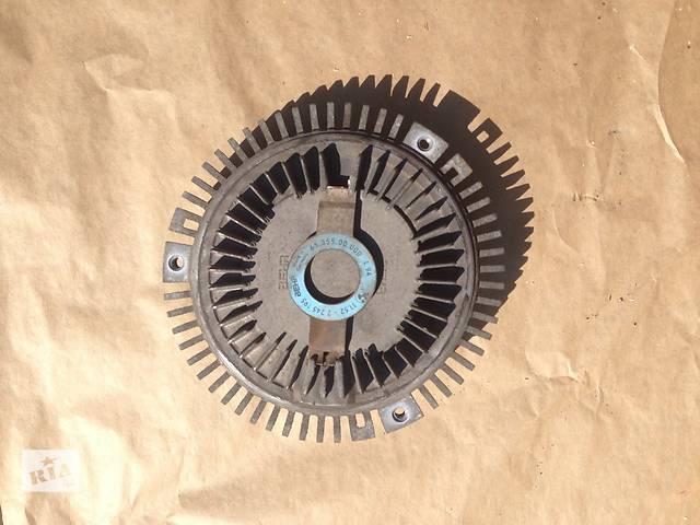 продам Б/у вискомуфта/крыльчатка вентилятора для легкового авто BMW бу в Киеве