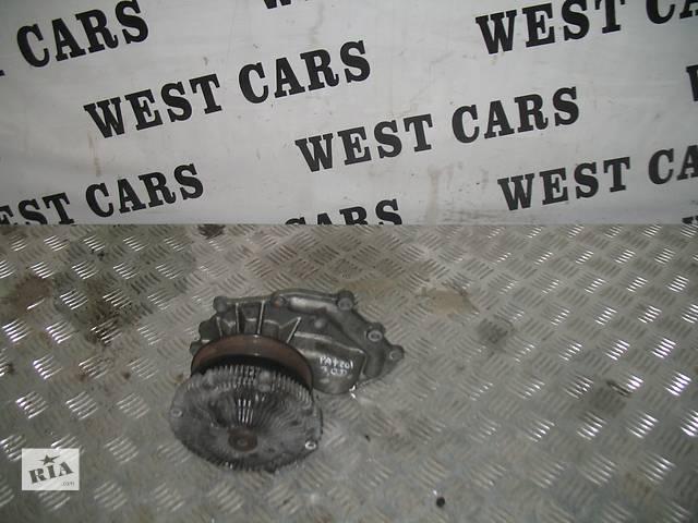 купить бу Б/у вискомуфта/крыльчатка вентилятора для легкового авто Nissan Patrol GR в Луцке