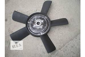 б/у Вискомуфты/крыльчатки вентилятора Opel Omega A