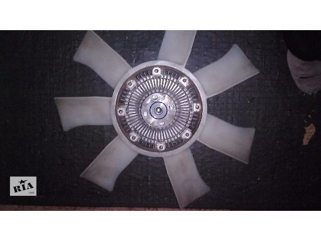 купить бу Б/у вискомуфта/крыльчатка вентилятора для легкового авто Suzuki Grand Vitara 1997-2005г. в Кропивницком (Кировограде)