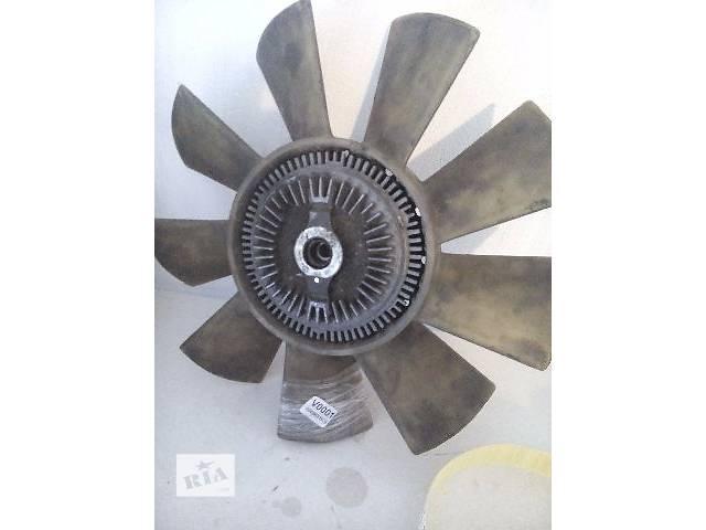 продам Б/у вискомуфта/крыльчатка вентилятора для легкового авто Volkswagen LT бу в Львове