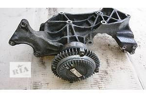 б/у Вискомуфты/крыльчатки вентилятора Volkswagen B5
