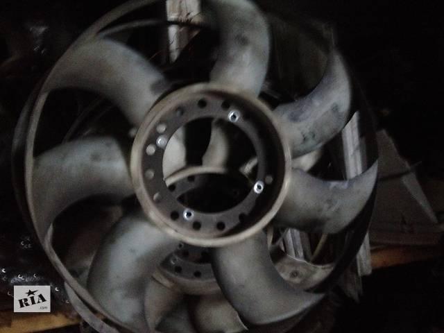 продам Б/у вискомуфта/крыльчатка вентилятора для минивена LDV Convoy бу в Тернополе