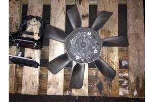 б/в Віскомуфти / крильчатки вентилятора Volvo 740