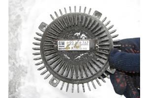 б/у Вискомуфта/крыльчатка вентилятора Opel Omega A