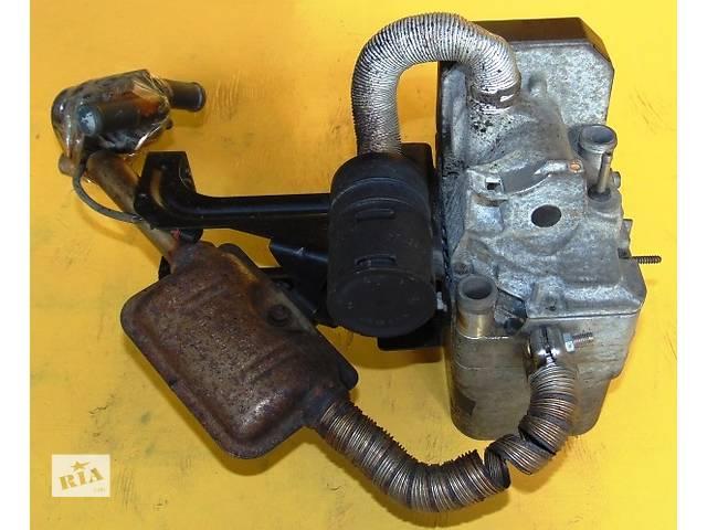 продам Б/у Webasto автономная печка Боксер Джампер Дукато Boxer Jumper Ducato (3) с 2006г. бу в Ровно
