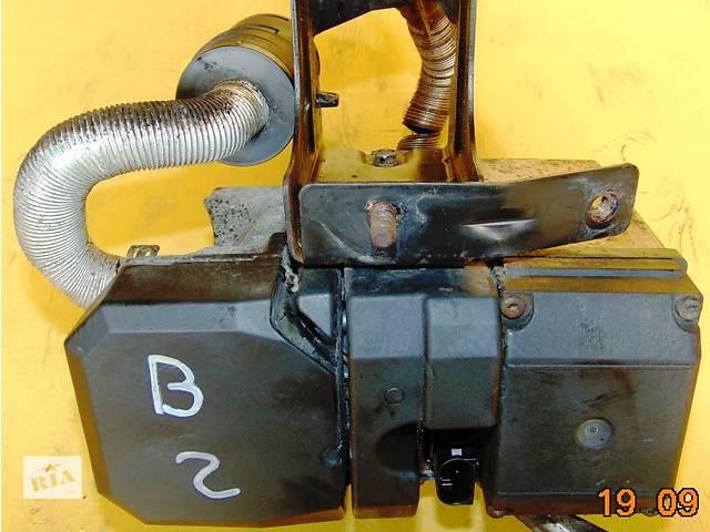 продам Б/у Webasto автономная печка для автобуса Fiat Ducato (3) Боксер Джампер Дукато с 2006г. бу в Ровно