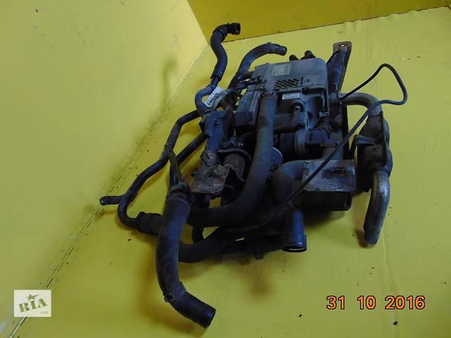 Б/у  WEBASTO автономная печка для минивена Citroen Jumpy (3) с 2007г. Скудо Експерт Джампі Джампи 2,0- объявление о продаже  в Ровно