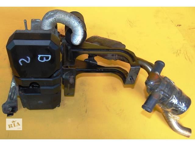 купить бу Б/у Webasto автономная печка на Ducato Jumper Boxer Дукато Джампер Боксер 2,2 /2,3 с 2006- в Ровно