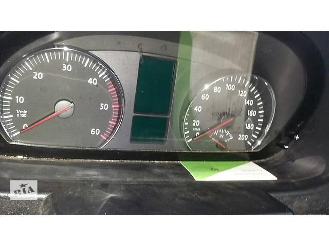 Б/у Информационный дисплей 9064467921 Volkswagen Crafter Фольксваген Крафтер 2.5 TDI 2006-2010- объявление о продаже  в Рожище