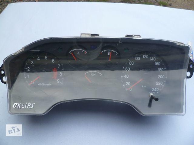 бу Б/у информационный дисплей для купе Mitsubishi Eclipse в Черновцах