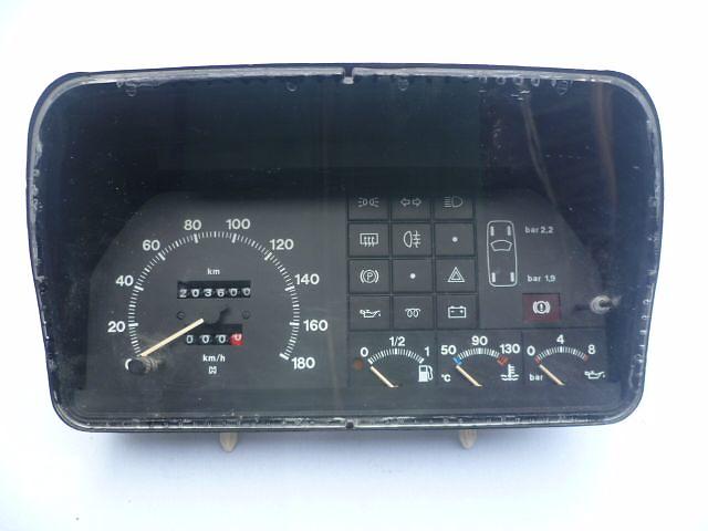 продам Б/у информационный дисплей для легкового авто Fiat Tipo 1991 бу в Черновцах