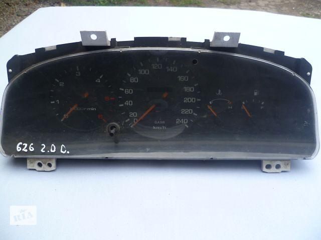 продам Б/у информационный дисплей для легкового авто Mazda 626 бу в Черновцах