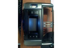 б/у Информационный дисплей Toyota Land Cruiser Prado 150