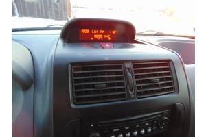 б/у Информационные дисплеи Peugeot Expert груз.