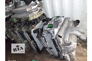 б/у Радиатор интеркуллера Volvo