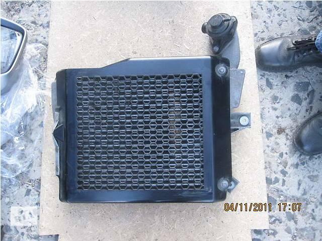 продам Б/у интеркуллер для легкового авто Mazda CX-7 бу в Ровно
