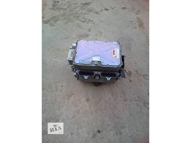 бу Б/у Инвертор для легкового авто Toyota Camry в Луцке