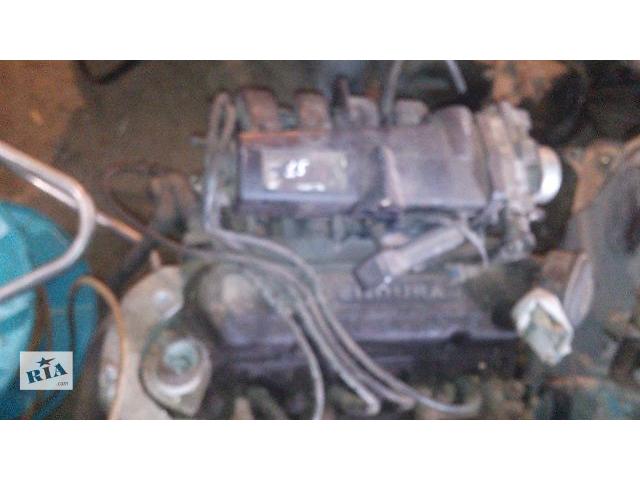купить бу Б/у инжектор для легкового авто Ford Сonnect 1,3 бензин в Яворове (Львовской обл.)
