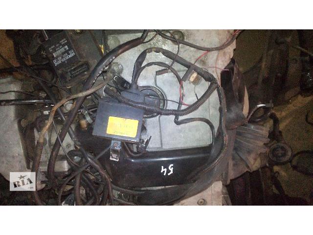 Б/у инжектор для легкового авто Mercedes 124- объявление о продаже  в Яворове