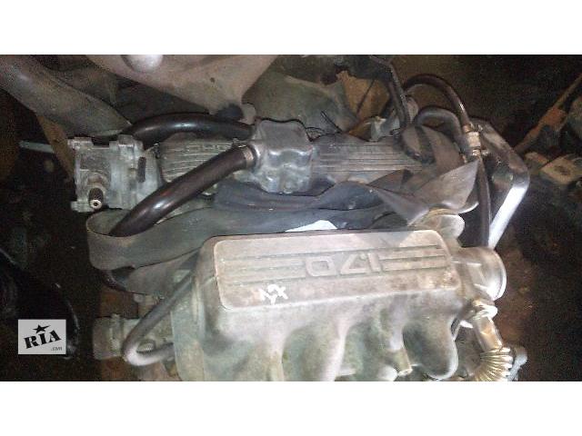 купить бу Б/у инжектор для легкового авто Opel Combo в Яворове (Львовской обл.)