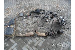 б/у Инжектор ВАЗ 2110