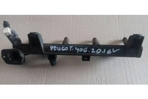 б/у Инжекторы Peugeot 406