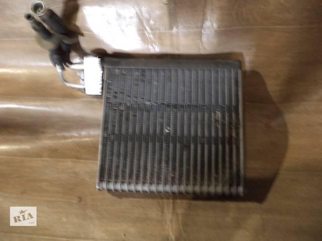 бу Б/у испаритель 88501-42080 для кроссовера Toyota Rav 4 2002г в Николаеве
