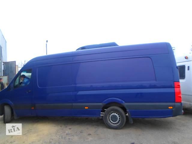 продам Б/у Заднє крило Частини кузова Фольксваген Крафтер Volkswagen Crafter 06-12 бу в Луцке