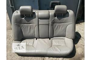 б/у Сидения Lexus ES