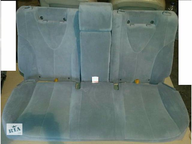 купить бу Б/у заднее сиденье сиденье для седана Toyota Camry SV40 2006,2007,2008, 2009г в Киеве