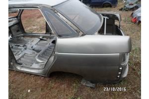 б/у Четверть автомобиля ВАЗ 2110