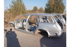 б/у Четверть автомобиля Subaru Legacy Outback