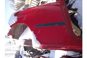 б/у Четверти автомобиля Seat Ibiza