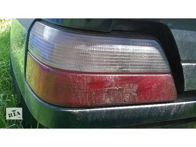 Б/у задние фонари для седана Peugeot 605 1993- объявление о продаже  в Киеве