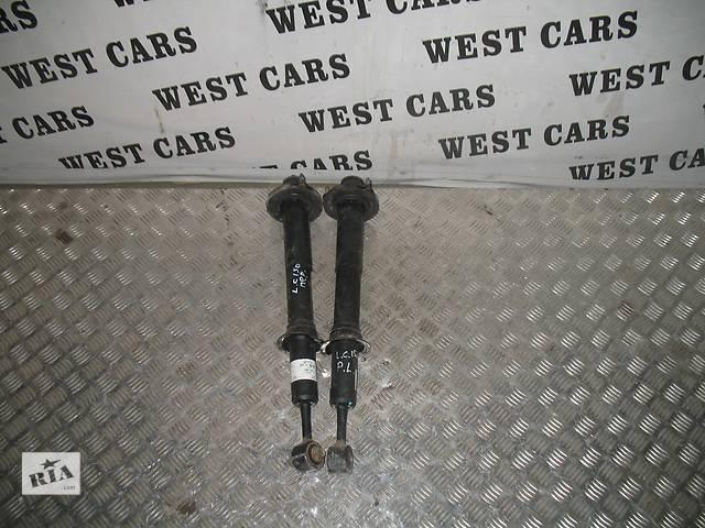 б/у Задний/передний мост/балка, подвеска, амортиз Амортизатор задний/передний Легковой Toyota Land C- объявление о продаже  в Луцке