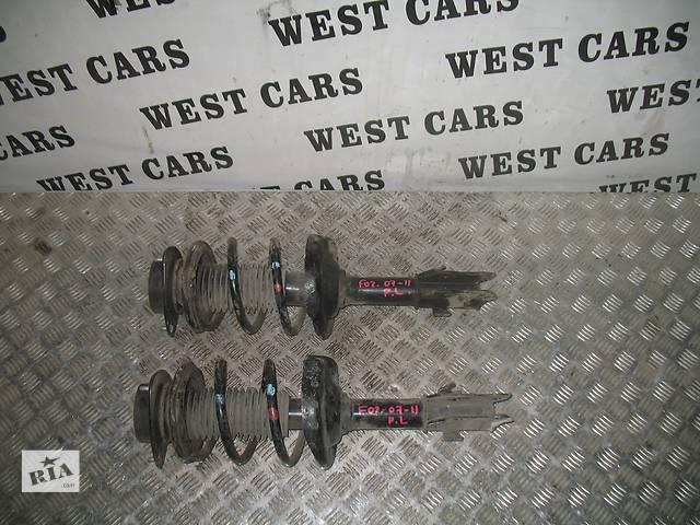 б/у Задний/передний мост/балка, подвеска, амортиз Амортизатор задний/передний Легковой Subaru Forest- объявление о продаже  в Луцке