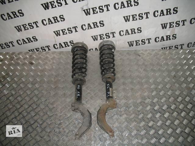 продам б/у Задний/передний мост/балка, подвеска, амортиз Амортизатор задний/передний Легковой BMW X6 бу в Луцке