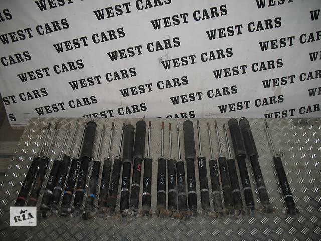 продам б/у Задний/передний мост/балка, подвеска, амортиз Амортизатор задний/передний Легковой Toyota Auris бу в Луцке