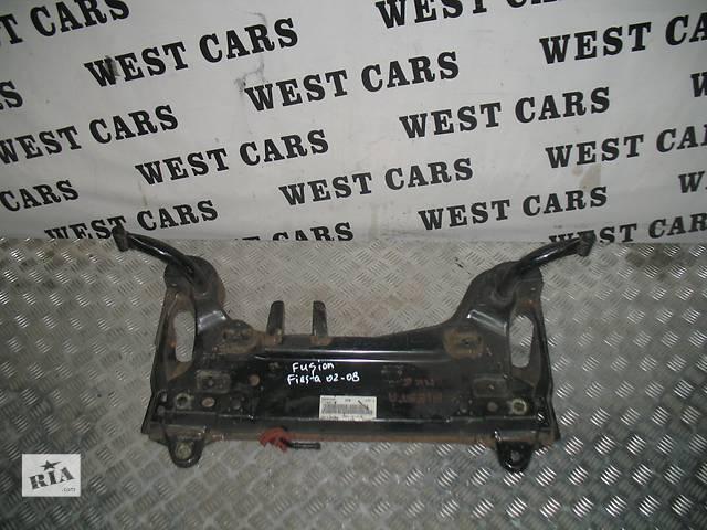 б/у Задний/передний мост/балка, подвеска, амортиз Балка передней подвески Легковой Ford Fiesta 2005- объявление о продаже  в Луцке