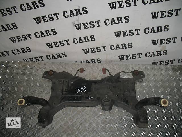 купить бу б/у Задний/передний мост/балка, подвеска, амортиз Балка передней подвески Легковой Ford Focus Hatchb в Луцке