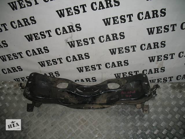 продам б/у Задний/передний мост/балка, подвеска, амортиз Балка передней подвески Легковой Subaru Forester 2 бу в Луцке