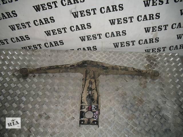 купить бу б/у Задний/передний мост/балка, подвеска, амортиз Балка задней подвески Легковой Subaru Forester 200 в Луцке
