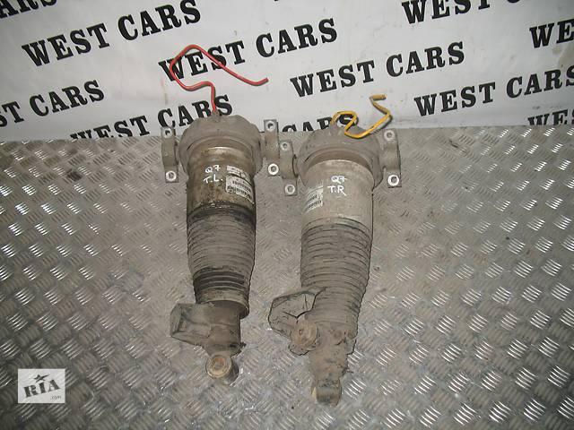 б/у Задний/передний мост/балка, подвеска, амортиз Пневмоподушка Легковой Porsche Cayenne 2006- объявление о продаже  в Луцке
